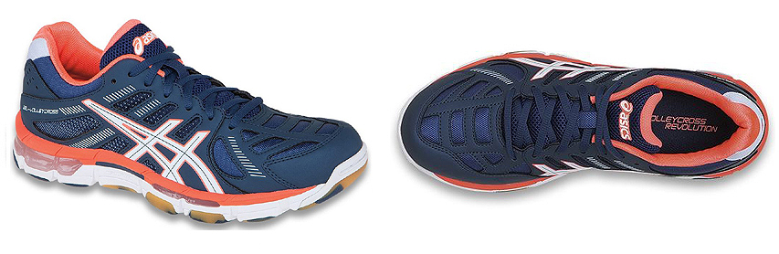 Asics Volley Shoes