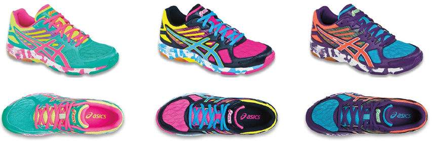 asics women's gel flashpoint 2 volleyball shoe