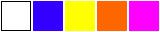 Spectrum 2000 net colors
