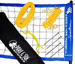 Spectrum 2000 volleyball net