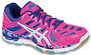 ASICS GEL-Volleycross volleyball shoes