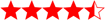 Tournament 179 Reviews Star Rating
