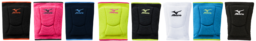 mizuno knee pads review