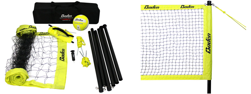 Backyard Volleyball Set